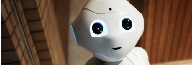 Interaktywny robot może pomóc dzieciom z autyzmem
