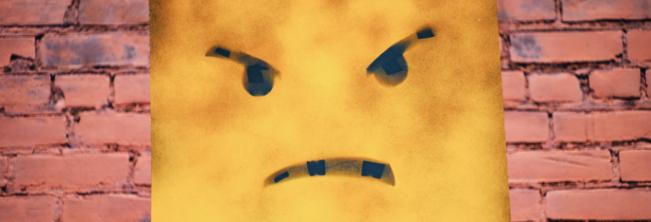 Gniew i złość – jak sobie z nimi radzić?