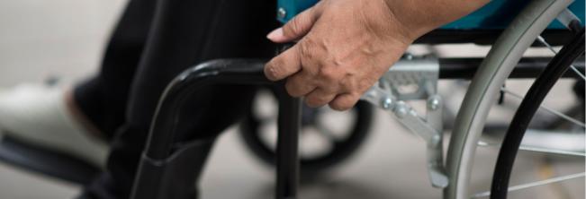 Jak zaakceptować niepełnosprawność?