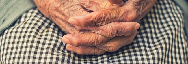 Bezpieczeństwo w czasie mrozów a choroba Alzheimera