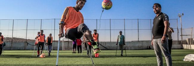 Niepełnosprawność według Światowej Organizacji Zdrowia