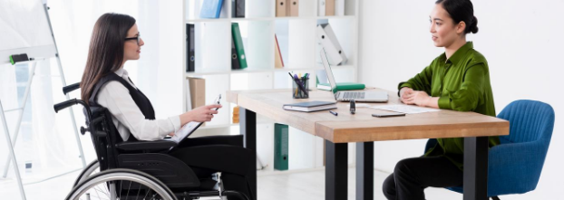 Niepełnosprawność i powrót do pracy – jak się przygotować?