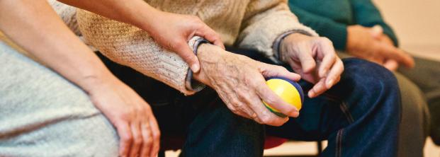 Mindset – aplikacja wspierająca diagnostykę demencji