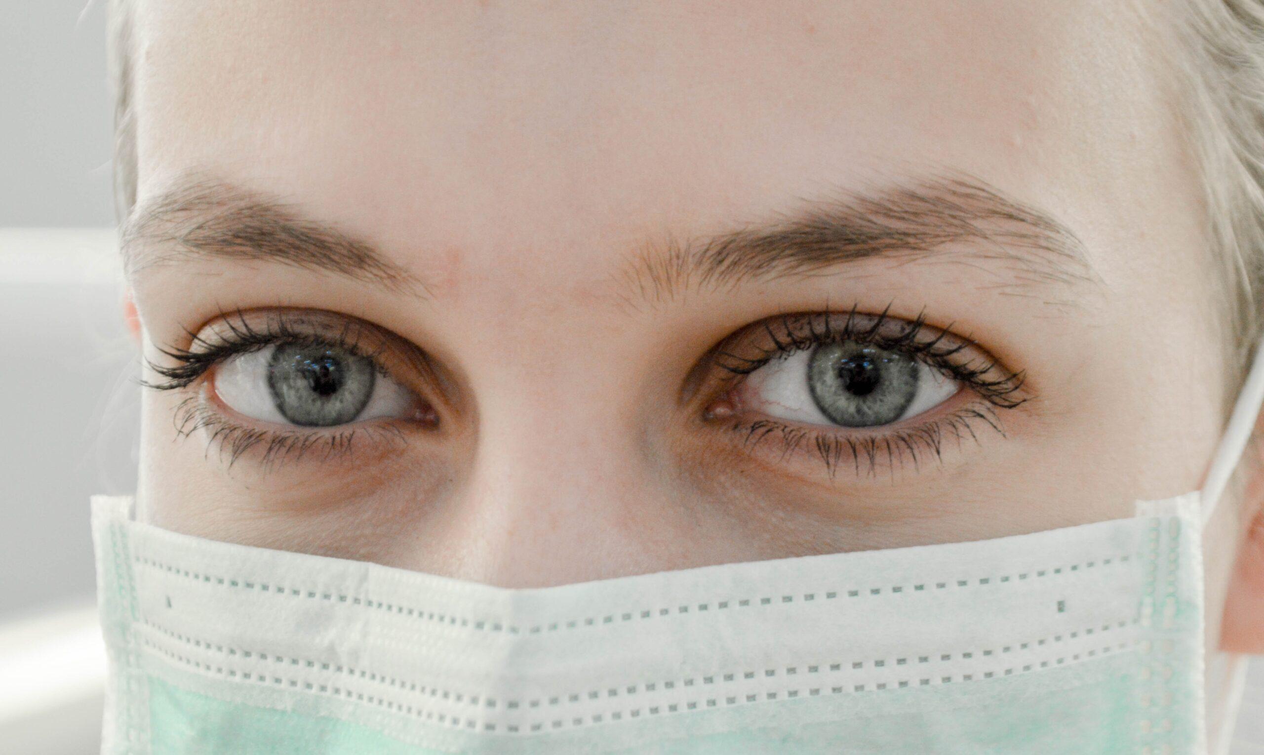 Zdrowie psychiczne w czasach pandemii