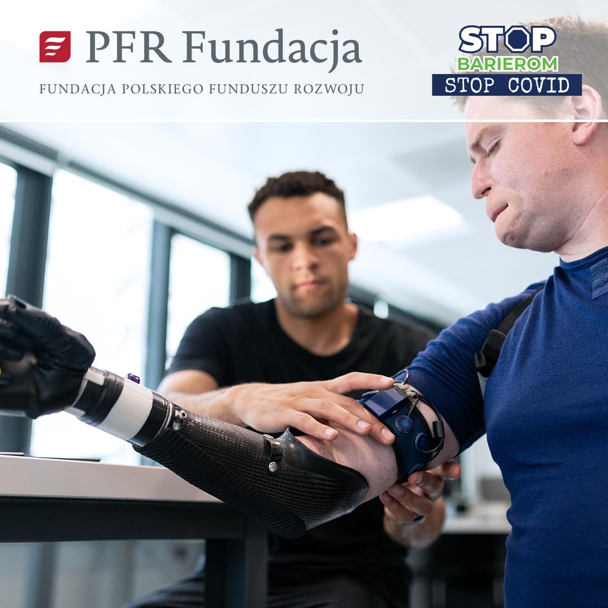 Fundacja PFR wśród partnerów III edycji kampanii