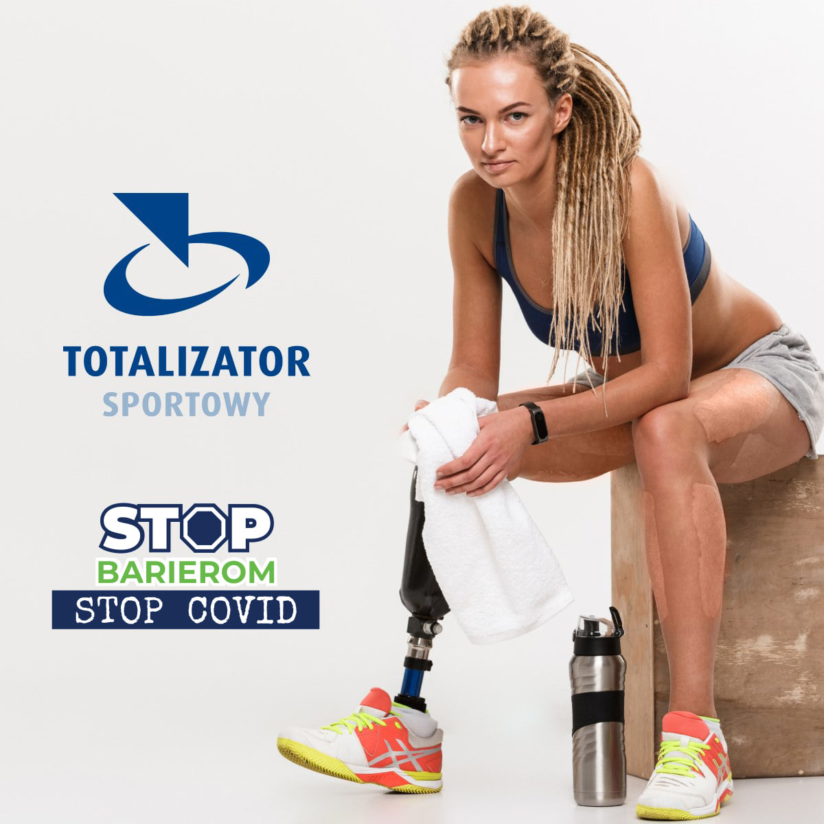 Kolektury Totatlizatora Sportowego Bez Barier!