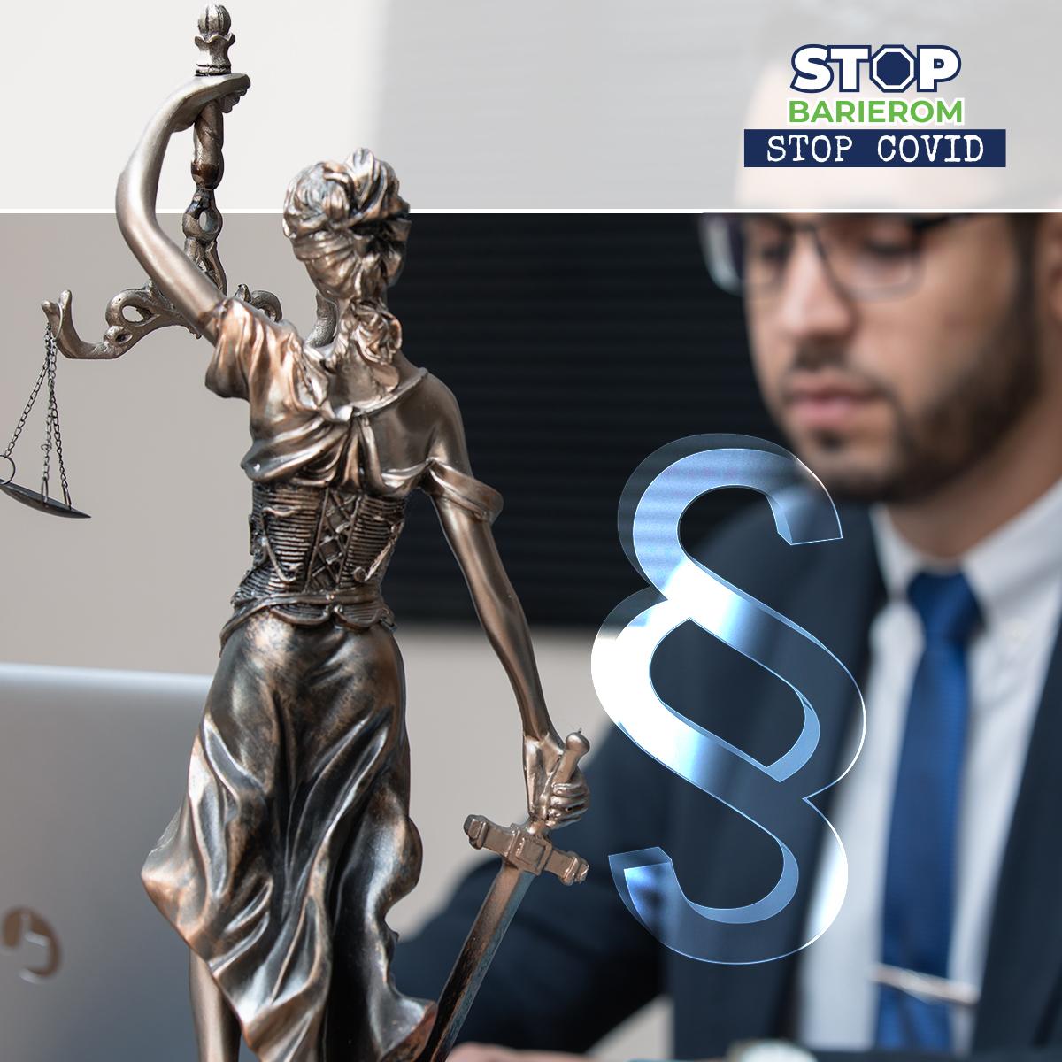Dlaczego warto skorzystać z pomocy prawnika?